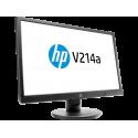 """Ecran HP V214a 20.7"""" Full HD"""