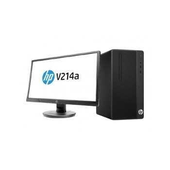 "Pc de Bureau HP 280 G2 / i3 6ème Gén / 4Go / 500Go (Avec Ecran 20.7"")"