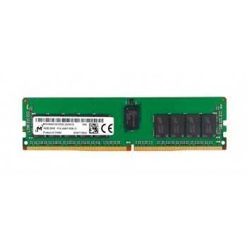 Barrette Mémoire Pour Serveur 16Go DDR4 (PC4-2400T)