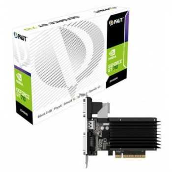 Carte Graphique PALIT GeForce GT 710 2Go
