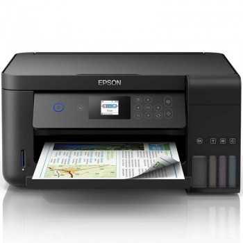 Imprimante EPSON EcoTank L4160 Multifonction