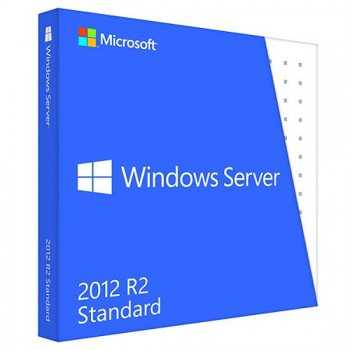 Microsoft Windows Server 2012 R2 x64 Français