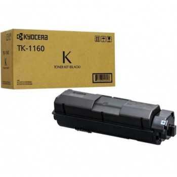 Toner Original KYOCERA TK-1160 Noir