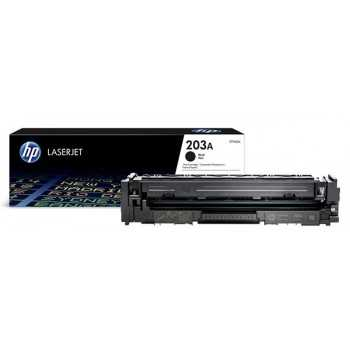 Toner Original LaserJet HP 203A Noir - 1400 Pages