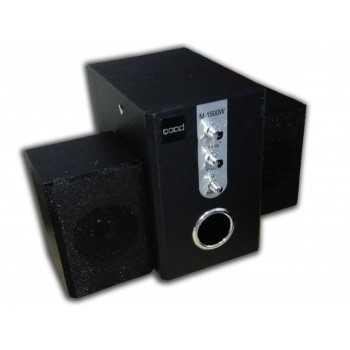 Haut Parleur PHANTOM M-1500 Multimedia Hi-Fi