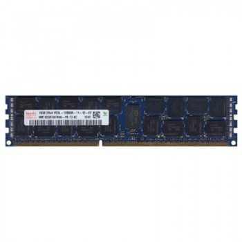Barrette Mémoire Serveur 16Go DDR3L (PC3L-12800R)