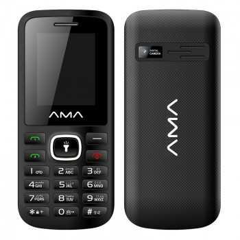 Téléphone Portable AMA P1 + / Double SIM