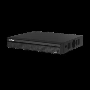 XVR de 8 Canaux Penta-brid 1080P Compact 1U