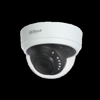 Caméra Dome 2MP HDCVI Plastique IR 20m