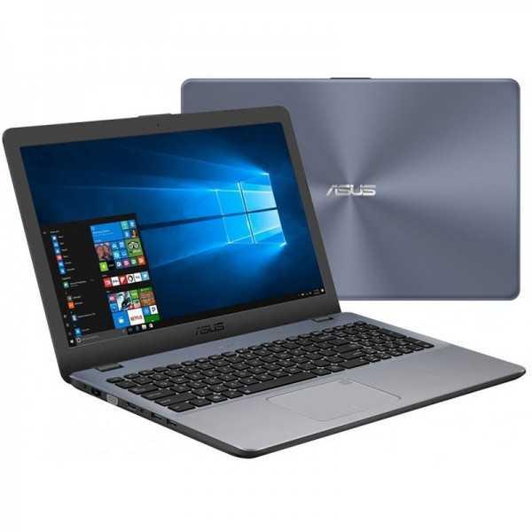 Pc Portable Asus VivoBook Max X542UF / i7 8ème Gén / 8Go / 1To / 2Go Dédiée