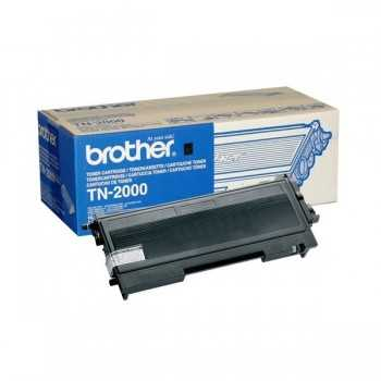 Toner Adaptable Brother TN2000 Noir