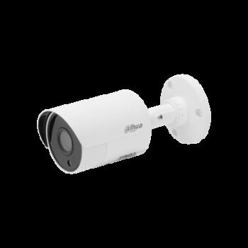 Caméra 2MP HDCVI Plastique IR 30m