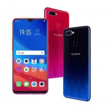 Smartphone OPPO F9