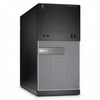 Pc Bureau Dell Optiplex 3020 / i3 4ème Gén / 4 Go / 500Go