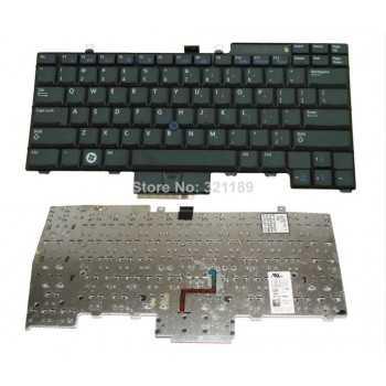 Clavier Dell latitude e6400