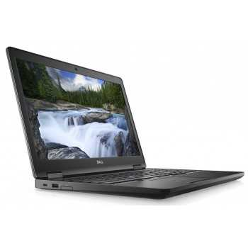 Pc Portable Dell Latitude 5590 / i5 8è Gén / 4Go / 500Go