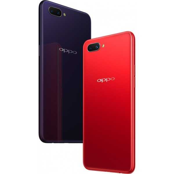 Smartphone OPPO A3S