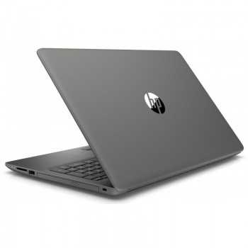 Pc Portable HP 15-da0006nk / i3 7ème Gén / 4Go / 1To (Silver)
