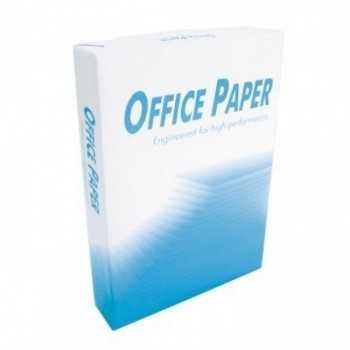 Rame Papier Office Paper 75Gr - A4