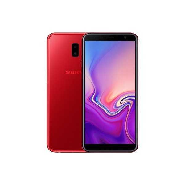 Smartphone Samsung Galaxy J6 + (J610F)