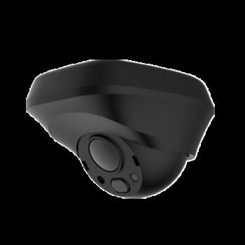 Caméra Oculaire 2MP HDCVI Plastique IR 3m (Avec Micro)