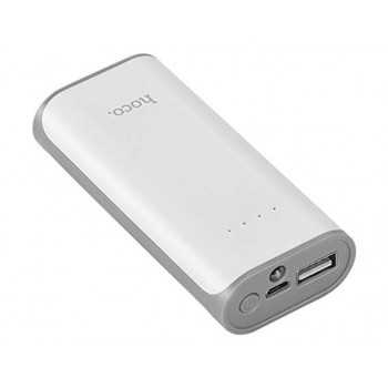 Power Bank 5200mA Hoco B21