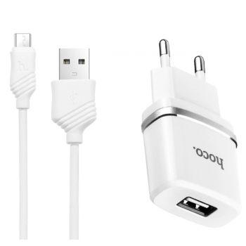 Chargeur Smartphone Hoco C11