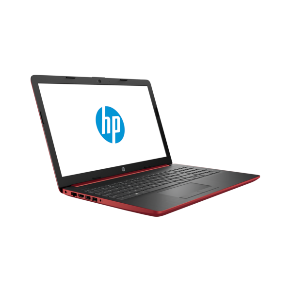 PC Portable HP 15-da0011nk / i3 7ème Gén / 4Go / 1To (Blanc)