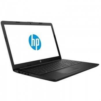 PC Portable HP 15-da0009nk / i3 7ème Gén / 4Go / 1To / 2Go Dédiée (Noir)