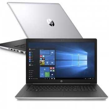 PC Portable HP ProBook 470 G5 / i5 8ème Gén / 8Go / 1To / 2Go Dédiée