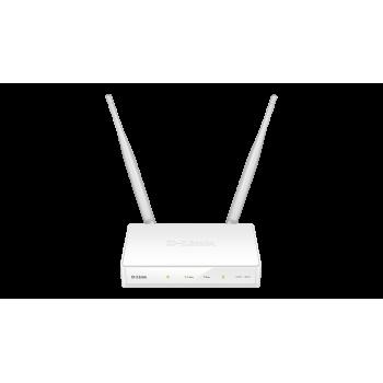 Point d'accès D-LINK Double Bande Sans Fil AC1200 (DAP-1665)