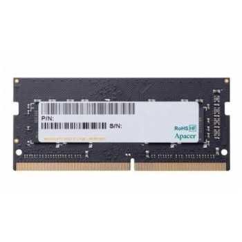 Barrette Mémoire SO-DIMM 8Go DDR4 2400MHz Apacer