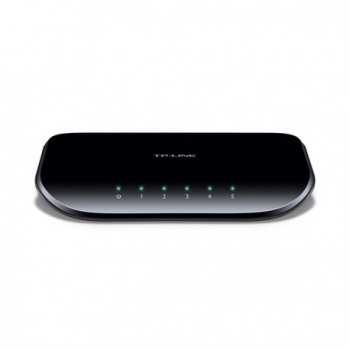 Switch TP-LINK 5 Ports Gigabit
