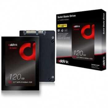 "Disque Dur SSD 120Go ADDLINK 2.5"""
