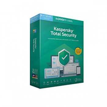Kaspersky Internet Security 2019 / Licence 5 Postes pour 1 an