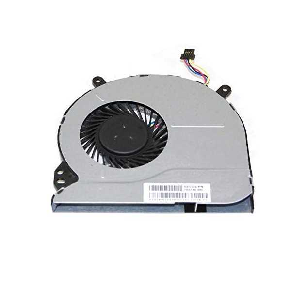 Ventilateur HP 15-R