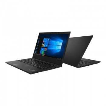PC Portable Lenovo ThinkPad E480 / i7 8ème Gén / 8Go / 1To / 2Go Dédiée