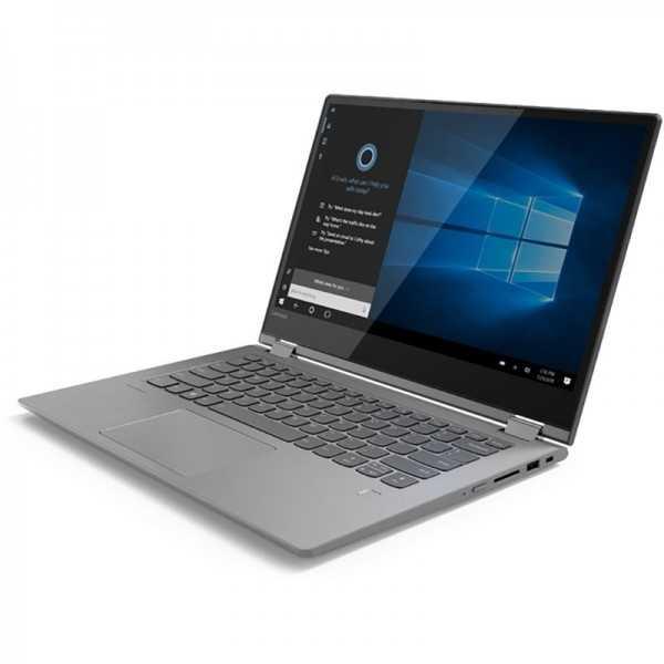 Pc Portable Lenovo YOGA 530-14IKB / i5 8ème Gén / 8Go / 256Go SSD