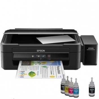 Imprimante Multifonction EPSON L382 Couleur