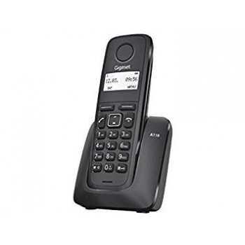 Téléphone Sans Fil Gigaset A116 Mono