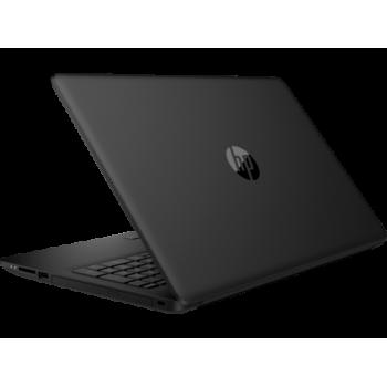 PC Portable HP 15-da0041nk / i5 7ème Gén / 4Go / 1To / 2Go Dédiée (Noir)