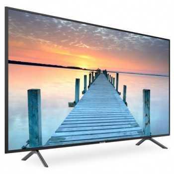 "Téléviseur SAMSUNG 55"" UHD 4K Smart Série 7 (NU7100)"
