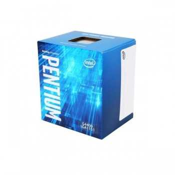 Processeur Intel Pentium G4400 (3.3 GHz)