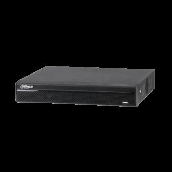 XVR de 4 Canaux Penta-brid 1080P Lite Compact 1U