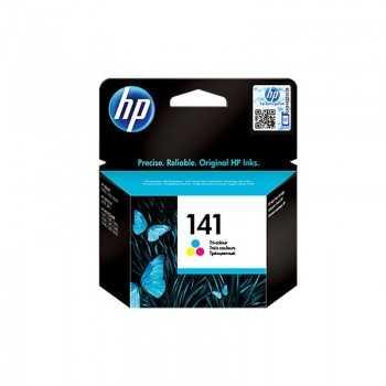 Cartouche HP 141 Couleurs