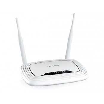 Routeur Point D'accès Sans Fil TP-Link 300Mbps TL-WR843ND