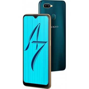 Smartphone Oppo A7 4G