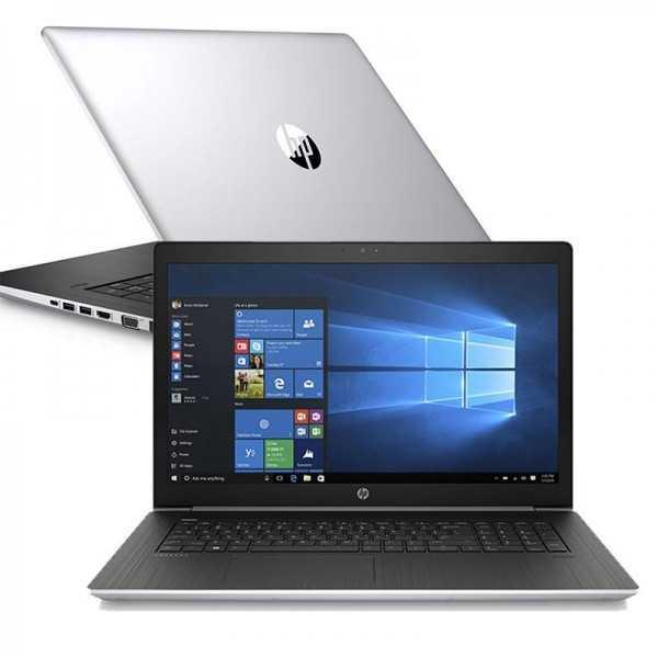 """Pc Portable HP Probook 470 G5 / i7 8ème Gén / 8Go / 1To (17.3"""")"""