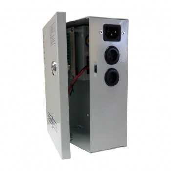 Bloc D'alimentation Autonome 12V 6A