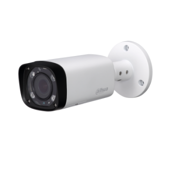 Caméra IP 4MP Varifocal Motorisé IR 60m